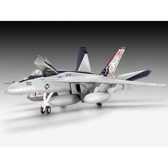 Revell F / A-18E Super Hornet