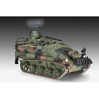 Revell Wiesel 2 LeFlaSys AFF