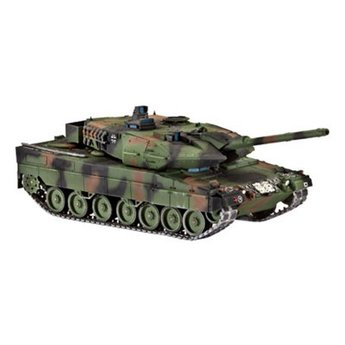 Revell Leopard 2A6 / A6M