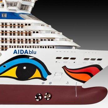 Revell Cruiser Schiff Aida