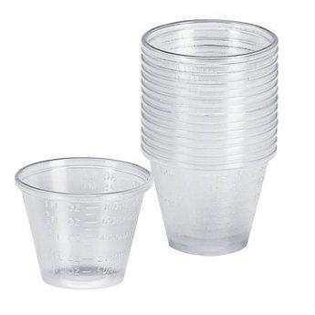 Revell Mixing Cups (15 stuks)