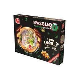 Jumbo Christmas Wasgij? 8: Christmas Trip!