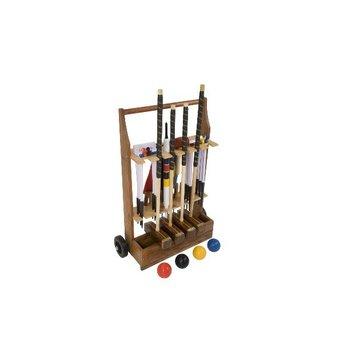 Übergames Championship Croquet Set