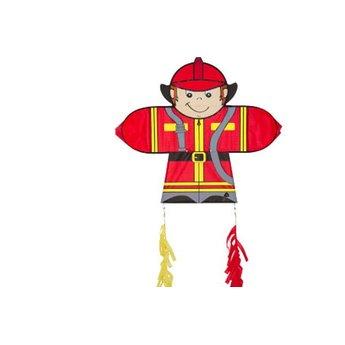 HQ Skymate Drachen Feuerwehrmann