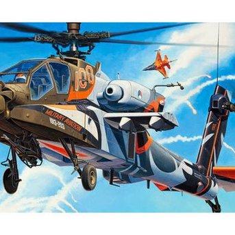 Revell AH-64D Longbow Apache 100 Jahre Militärluftfahrt