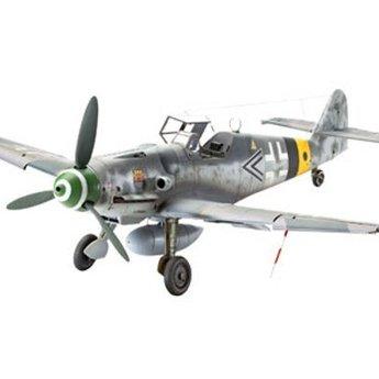 Revell Messerschmitt Bf 109 G-6 (late & early version)