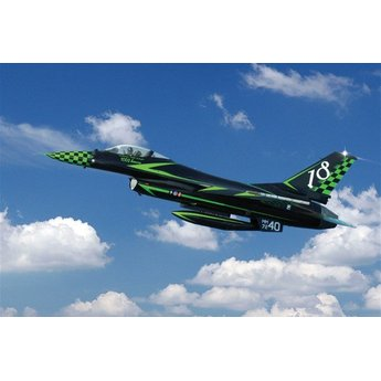 Italeri Lockheed Martin F-16 ADF / AM Sonderfarben