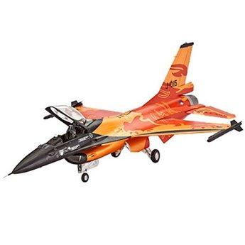 Revell Lockheed Martin F-16 Mlu Solo Display