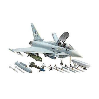 Revell Eurofighter Typhoon - Twin Seater