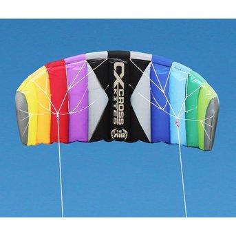 Cross Kites Lenkdrachen Cross Kites Air