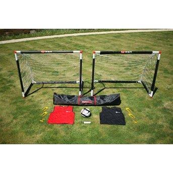 Übergames 5 x 5 Fußballs Set