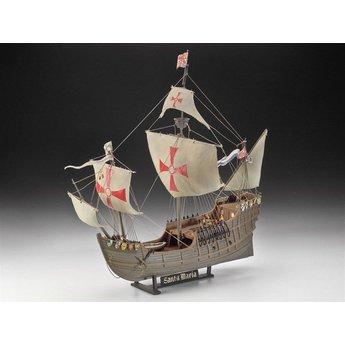 Revell Kolumbus-Schiff Santa Maria