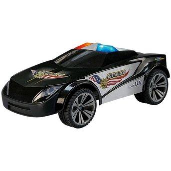 Revellutions Polizeiauto