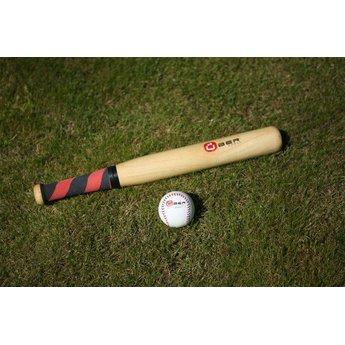 Übergames Baseballset Deluxe (Club Rounders)