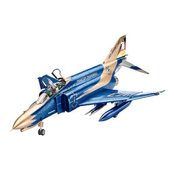 Revell F-4F Phantom Phare Well