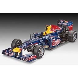 Revell Red Bull Racing RB8 Sebastian Vettel