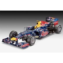 Revell Red Bull Racing RB8 Mark Webber