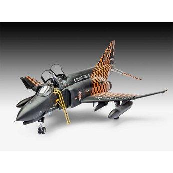 Revell F-4F Phantom II WTD 61 Flight Test