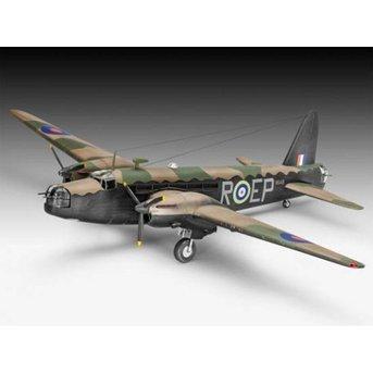 Revell Vickers Wellington Mk. II