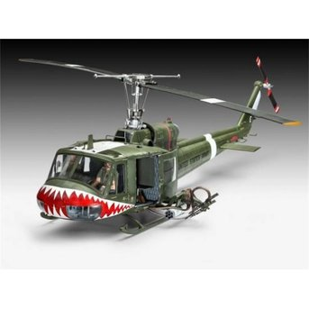 Revell Bell UH-1 Huey