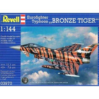 "Revell Eurofighter Typhoon ""Bronze Tiger"""