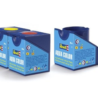 Revell Extra set of paints Aqua (10)