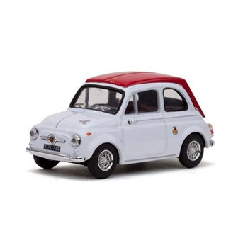 Fiat Abarth 595 SS, 1964