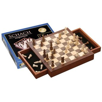 Philos Chess - Magnetic Chess