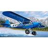 Revell Piper PA-18 mit Bush Wheels