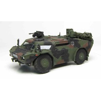 Revell Recon Vehicle Fennek