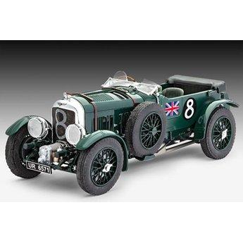 Revell Bentley Blower 4,5L