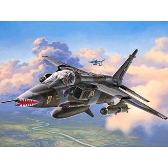 Revell Sepecat Jaguar GR.1A