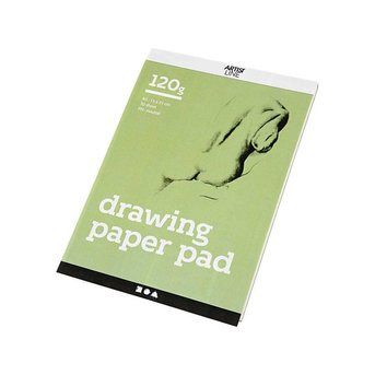 Drawing Pad - Zeichenpapier