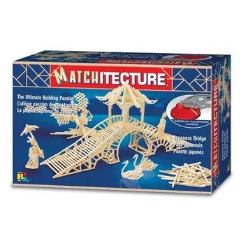 Matchitecture Japanische Brücke
