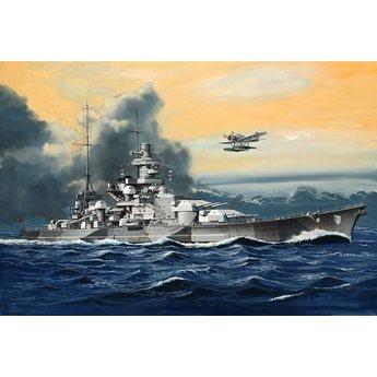 Revell Schlachtschiff Scharnhorst