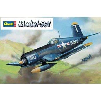 Revell F4U-5 Corsair