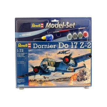 Revell Dornier Do 17 Z-2