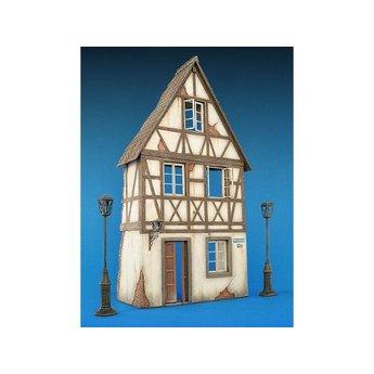 Deutsch Dorfhaus