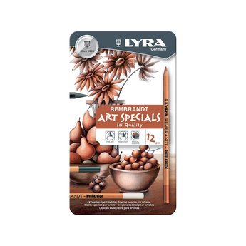 Lyra Rembrandt Art Specials Tekenpotloden