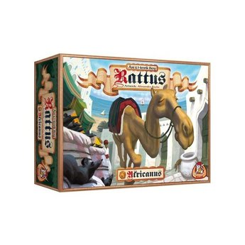 Rattus - Africanus