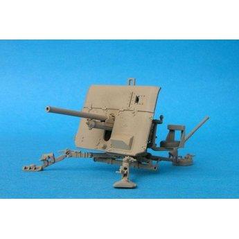 Ordance QF 2 Pounder - British Anti-Tank Gun