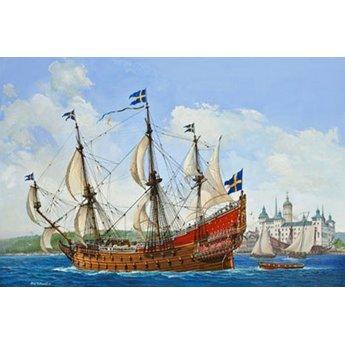 Revell Schwedisch Regal Schiff Vasa