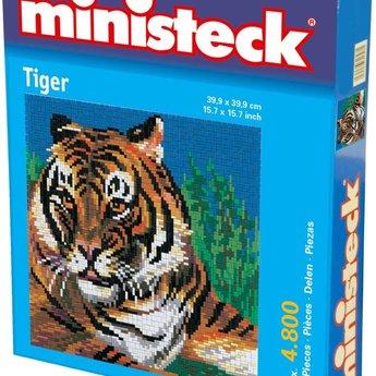 Ministeck Tiger