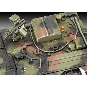 Revell GTK Boxer FüFz A1