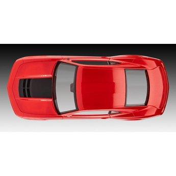 Revell 2013 Camaro ZL 1