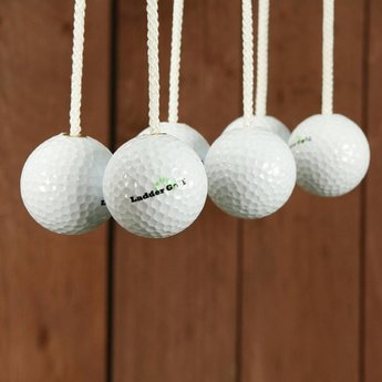 Übergames Additional Bolas for Ladder Golf