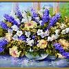Schipper Summer flowers