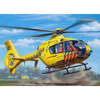 Revell Airbus EC135 Helicopter ANWB