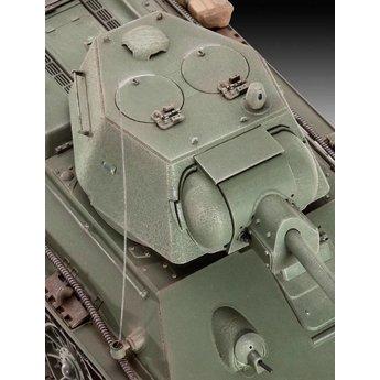Revell T-34/76 (model 1943)