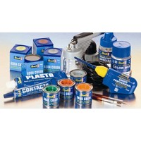 Modeling paint & Tools